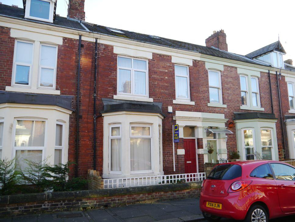 6 Bedrooms Property for sale in Cheltenham Terrace, Heaton